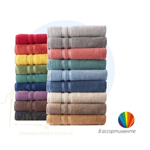Махровое полотенце 70х140 категории